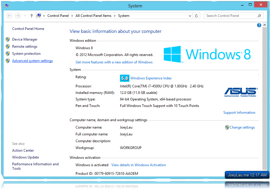 how to clean windows dump files